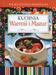 Polska kuchnia regionalna Kuchnia Warmii i Mazur w sklepie internetowym Booknet.net.pl