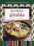 Polska kuchnia regionalna Kuchnia góralska w sklepie internetowym Booknet.net.pl