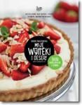 Moje wypieki i desery tarty, ciasta kruche i serniki w sklepie internetowym Booknet.net.pl