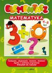 Elementarz - matematyka. Dodawanie, odejmowanie w sklepie internetowym Booknet.net.pl