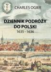 Dziennik podróży do Polski 1635 - 1636 w sklepie internetowym Booknet.net.pl