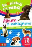 ALBUM Z NAKLEJKAMI 1 ZSM N.WYD Z.SOWA 9788379836420 w sklepie internetowym Booknet.net.pl