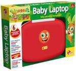 Carotina Baby laptop w sklepie internetowym Booknet.net.pl