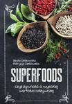 Superfoods w sklepie internetowym Booknet.net.pl