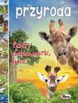 PRZYRODA FAKTY CIEKAWOSTKI QUIZ w sklepie internetowym Booknet.net.pl