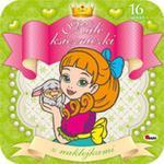 Małe księżniczki 4 w sklepie internetowym Booknet.net.pl