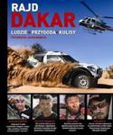 RAJD DAKAR w sklepie internetowym Booknet.net.pl