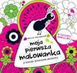 Moja pierwsza malowanka. Mrówka w sklepie internetowym Booknet.net.pl