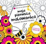 Moja pierwsza malowanka Pszczoła w sklepie internetowym Booknet.net.pl
