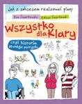 Wszystko dla Klary, czyli historia pewnego pomysłu w sklepie internetowym Booknet.net.pl