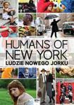 Humans of New York. Ludzie Nowego Jorku w sklepie internetowym Booknet.net.pl