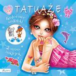 Tatuaże. Kolorowe ozdóbki w sklepie internetowym Booknet.net.pl