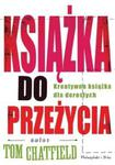Książka do przeżycia w sklepie internetowym Booknet.net.pl