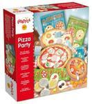 Ludattica Pizza Party w sklepie internetowym Booknet.net.pl