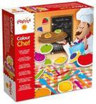Kolorowy kucharz w sklepie internetowym Booknet.net.pl