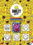 Pieczątki blister 5 sztuk Smiley World w sklepie internetowym Booknet.net.pl