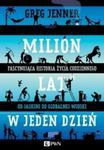 Milion lat w jeden dzień w sklepie internetowym Booknet.net.pl