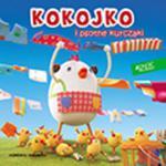 Kokojko i psotne kurczaki w sklepie internetowym Booknet.net.pl