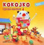 Kokojko i głodne kurczaki. w sklepie internetowym Booknet.net.pl