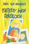 Portrety imion dziecięcych w sklepie internetowym Booknet.net.pl