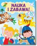 NAUKA I ZABAWA BR FK 9788327424846 w sklepie internetowym Booknet.net.pl