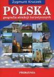 Polska Geografia atrakcji turystycznych w sklepie internetowym Booknet.net.pl