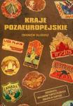 Geografia walorów turystycznych świata w zarysie w sklepie internetowym Booknet.net.pl