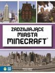 Zadziwiające miasta Minecraft w sklepie internetowym Booknet.net.pl
