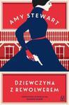 Dziewczyna z rewolwerem w sklepie internetowym Booknet.net.pl