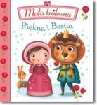 Mała królewna. Piękna i Bestia w sklepie internetowym Booknet.net.pl