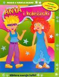 Ania i koleżanki. Moda z naklejkami w sklepie internetowym Booknet.net.pl