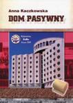 Dom pasywny w sklepie internetowym Booknet.net.pl