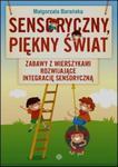 Sensoryczny piękny świat w sklepie internetowym Booknet.net.pl
