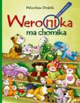 Weronika ma chomika w sklepie internetowym Booknet.net.pl