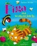 Figa na wakacjach w sklepie internetowym Booknet.net.pl