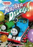 Tomek i przyjaciele Hen Hen Daleko! w sklepie internetowym Booknet.net.pl