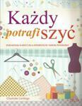 Każdy potrafi szyć w sklepie internetowym Booknet.net.pl