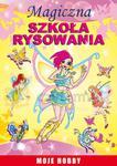 Magiczna szkoła rysowania w sklepie internetowym Booknet.net.pl