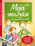 Moja muzyka 4-6 Podręcznik / Zagraj na gitarze w sklepie internetowym Booknet.net.pl