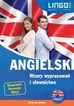 Angielski Wzory wypracowań i słownictwo + CD w sklepie internetowym Booknet.net.pl