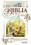 Biblia dla dzieci Historia zbawienia w opowiadaniach w sklepie internetowym Booknet.net.pl