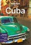 Cuba (Kuba). Przewodnik Lonely Planet w sklepie internetowym Booknet.net.pl