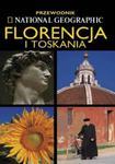 Florencja i Toskania przewodnik National Geographic w sklepie internetowym Booknet.net.pl