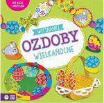 Wycinanki Ozdoby Wielkanocne w sklepie internetowym Booknet.net.pl