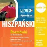 Hiszpański Rozmówki ze słowniczkiem + CD Powiedz to! w sklepie internetowym Booknet.net.pl