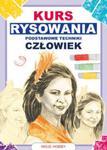 KURS RYSOWANIA CZŁOWIEK BR. LITERAT 9788378988250 w sklepie internetowym Booknet.net.pl