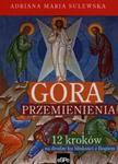 Góra przemienienia 12 kroków na drodze ku bliskości z Bogiem w sklepie internetowym Booknet.net.pl