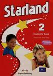 Starland 2 Student's Book + eBook w sklepie internetowym Booknet.net.pl