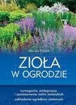 Zioła w ogrodzie w sklepie internetowym Booknet.net.pl