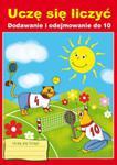Uczę się liczyć Dodawanie i odejmowanie do 10 w sklepie internetowym Booknet.net.pl